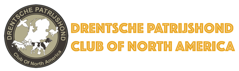 Drentsche Patrijshond Club <br />​of North Amerca